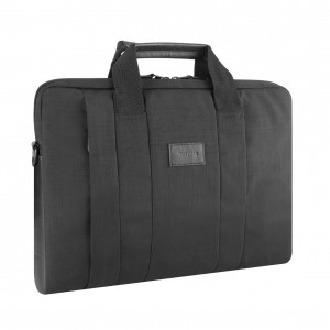 TARGUS CITY SMART 16 LAPTOP SLIPCASE - BLACK
