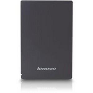 Lenovo Portable Hard Drive 1TB F309 UHD USB 3.0 - GXB0K28987