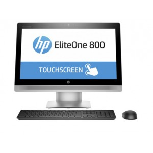 HP EliteOne 800 G2 23-inch Touch All-in-One Desktop PC (P1G64EA)