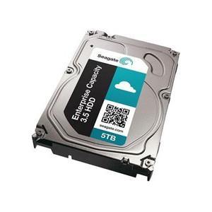 Seagate Enterprise Capacity 3.5 HDD 1TB RAID Edition - Serial ATA III