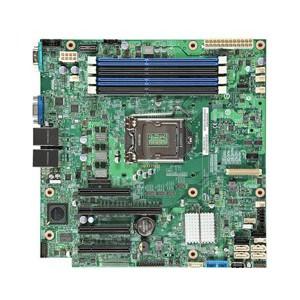 Intel S1200V3RPL Single Processor Xeon SATA Server Motherboard