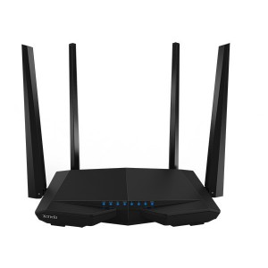 Tenda Smart 11ac Dual Band Wireless Router