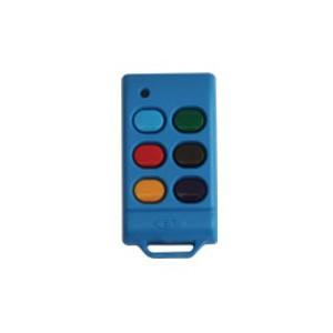 ET 6 Button Transmitter Rolling Code (434)