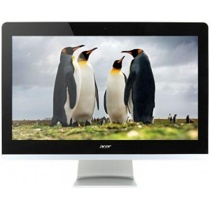 Acer Aspire AZ3-705 21.5-inch Touch All-In-One Desktop Computer (DQ.B3SEA.002)
