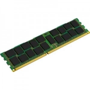 Kingston 8GB DDR3-1600MHz Registered ECC Server Memory Module (KVR16R11S4/8I)