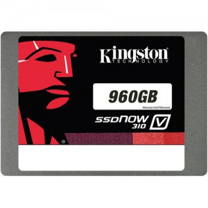 KINGSTON 960GB SSDNOW V310 SATA 3 2.5