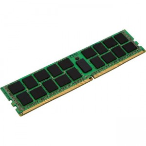 KINGSTON 16GB 2400MH DDR4 ECC RDIMM 1RX3