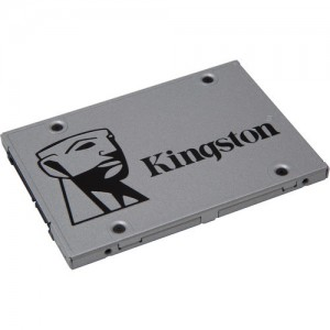 """KINGSTON V400 480GB 2.5"""" SATA3 SSD KIT"""