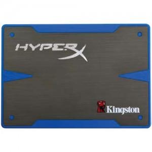 Kingston HyperX 3K Series 120GB SATA3 Solid State Drive (SH103S3/120G)
