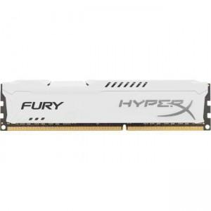 Kingston HyperX Fury Series 4GB DDR3-1600MHz Desktop Memory (HX316C10FW/4)