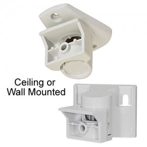 Crow Neo Quad / Swan Quad Wall or Ceiling Mount Bracket