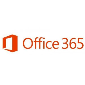 Microsoft Office 365 Enterprise 3 Plan 1 Year 1 User Subscription
