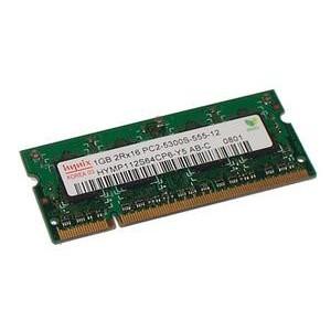 Hynix HYMP112S64CP6-Y Gateway 1GB Memory RAM