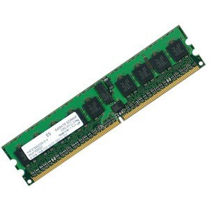 Kingston 1GB ECC Fully Buffered Server Memory (KVR533D2S8F4/1G)