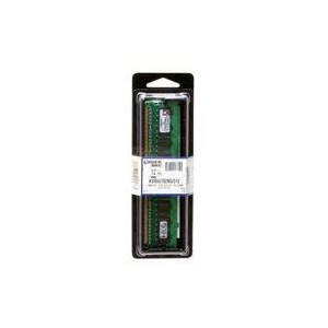 Kingston KVR667D2N5/256 240-Pin DDR2 SDRAM DDR2 667 (PC2 5300) Desktop Memory