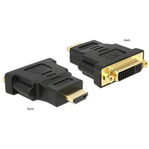 Unbranded DVIFHDMI DVI-I Female to HDMI Male Adaptor