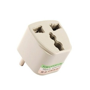 Unbranded ADA900  2 Prong Power Adapter
