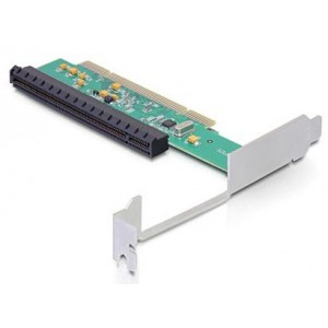 Unbranded E0008 PCI to PCI-e Converter Card