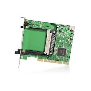 Unbranded PCI2PCMCIA PCMCIA Port PCI Card