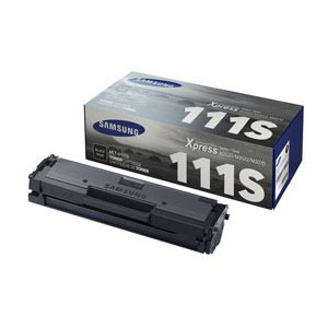 Samsung Single cartridge with yield of 1000 pages