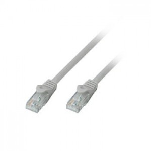 Unbranded CAT62MG 2m CAT6 Flylead- Grey