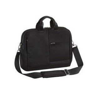 """BLACK EAM2121 15.6"""" Clamshell Notebook Case"""