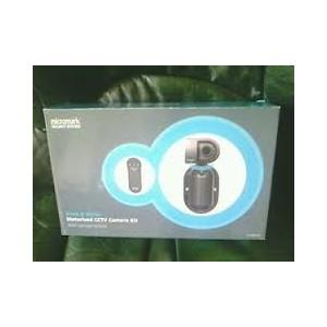 Micromark Standard Black & White Cam