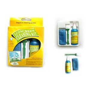 Unbranded YEC334 LCD Cleaning Kit
