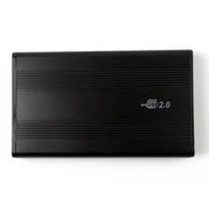 "Unbranded 2.5ENC External Chassis 2.5"" IDE USB 2.0"