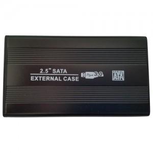 """EXTERNAL CHASSIS 2.5"""" SATA USB 3.0"""