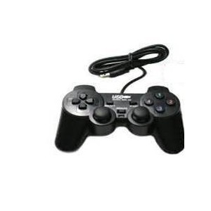 Unbranded GAMEPAD-4  Game Controller PC Dual Shock and Vibration