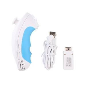 Unbranded WII002  Wireless Nintendo Wii Nunchuck Control
