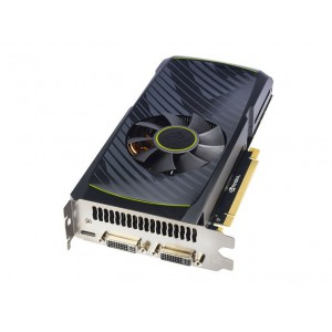 NVIDIA GeForce GTX 560 Ti 1GB GDDR5 PCI Express 2.0 Graphics Card