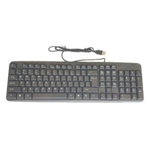 Unbranded BUSBKEY  USB Keyboard Black