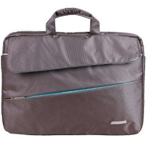 KINGSONS - 15.6 EVOLUTION SERIES, SHOULDER BAG KS3036W-A-GR
