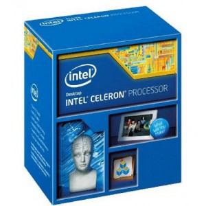 Intel Celeron G1850 - 2.90GHz Dual Core - 3 Year Warranty