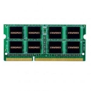 Kingmax FSGF-2GB-SO  2GB DDR3  SO-DIMM 204 pin Notebook Memory