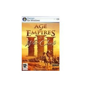 Microsoft Age of Empires III: Warchief (Expansion Pack)
