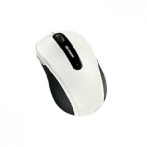 MICROSOFT WIRELESS MOUSE 4000 D5D-00011