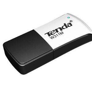 Tenda TEN002 USB 2.0 Wireless Adapter