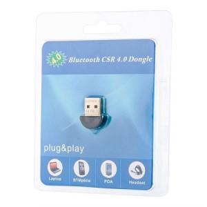 Unbranded BTAD4  Bluetooth Version 4.0 USB Nano