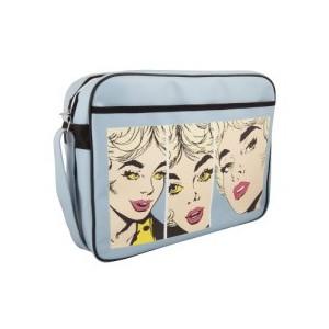 "Urban Factory LVB02UF  Ladies 12"" Notebook Carry Bag"