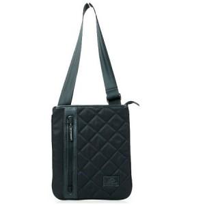 "Kingsons KS8412WB  10.1"" Black Ladies Tablet Bag"