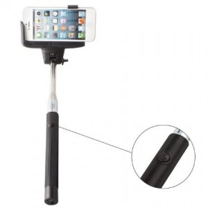 Unbranded  EXT003 Device Extension Arm With Built In Bluetooth Button
