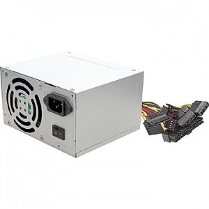 Unbranded SATAPSU  450W Power Supply with SATA Connectors