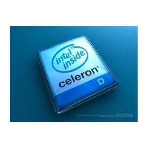 Intel Celeron D336 2.8Ghz 533 Bus 256k Cache Socket 775