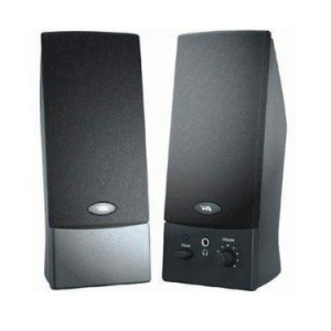 Unbranded USBSP828  2.0 Channel USB Speakers Black 480W