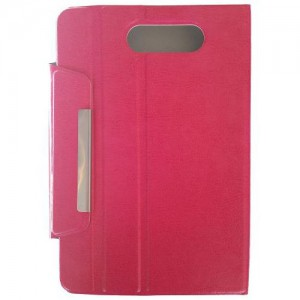 "Unbranded CAS-PIN Tablet Case 7"" Pink"