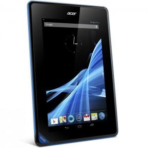 Acer Iconia Giordano B1 A71 7Inch Dual SIM