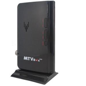 MTV Box 2830E XGA TV and FM Box VGA and Audio